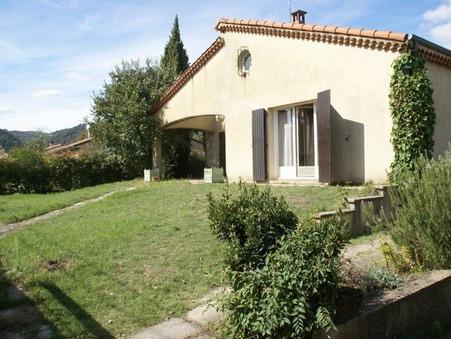 vente maison LA ROCHE DE GLUN 286000 €
