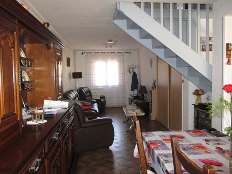 vente maison MARSEILLE 13EME ARRONDISSEMENT 94m2 341000€