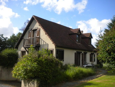 vente maison BOUQUETOT 189000 €
