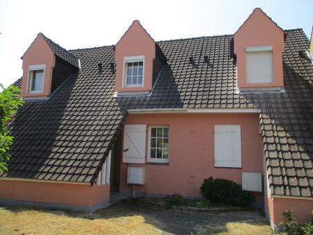 vente maison STE CECILE 44.65m2 123000€