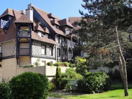 Acheter appartement DEAUVILLE 45 m²  283 500  €