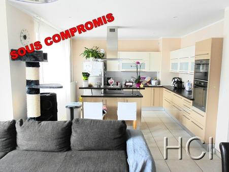 Acheter appartement LA ROCHE SUR FORON 105 m²  285 000  €