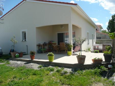 vente maison PECHBONNIEU 116m2 291000€