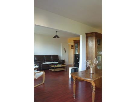 Vendre appartement CASTELGINEST  136 000  €