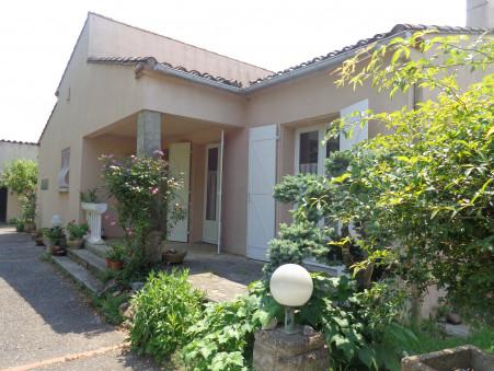 vente maison PINS JUSTARET 230000 €