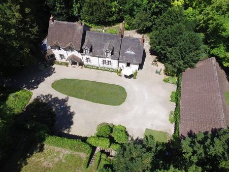vente maison BOURGES 685000 €