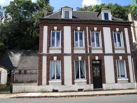 vente maison BOURG ACHARD 152000 €