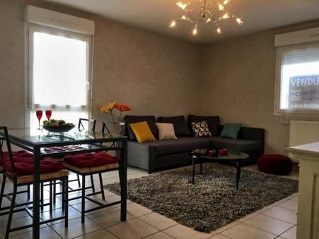 vente appartement LA ROCHE SUR FORON 62m2 210000€