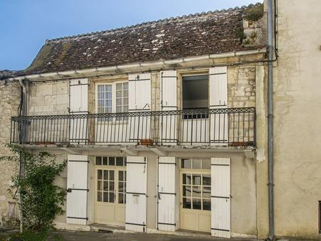A vendre maison SIGOULES 74 800  €