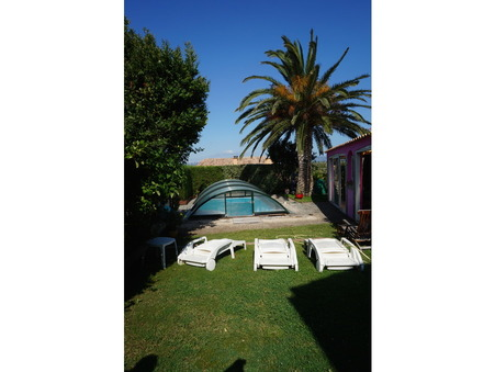 Vends maison LEUCATE  675 000  €