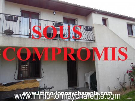Achat maison TONNAY CHARENTE  173 400  €