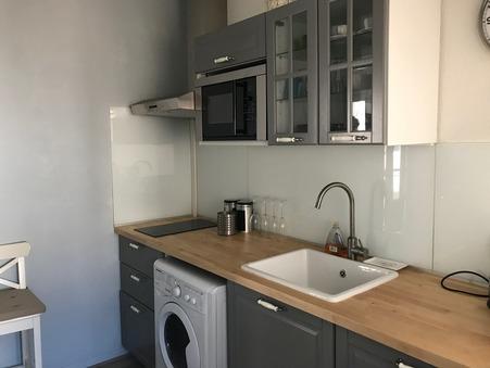 location appartement MONTPELLIER 44  € 18 m²