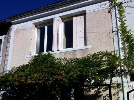 Vends maison LAVELANET 55 000  €