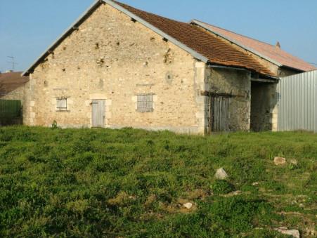 vente maison CHAUVIGNY 110m2 32900€