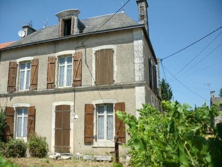 vente maison Chapelle viviers 96m2 38500€
