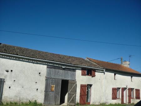 vente maison CHAUVIGNY 143m2 125000€