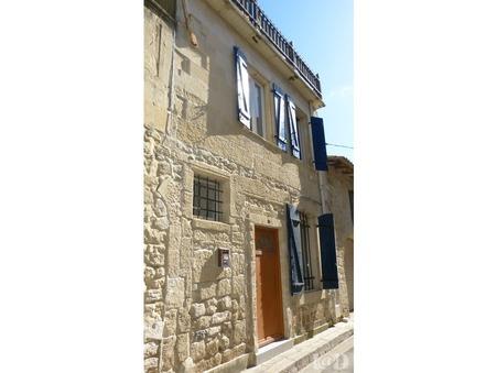 Vendre maison TARASCON  107 000  €