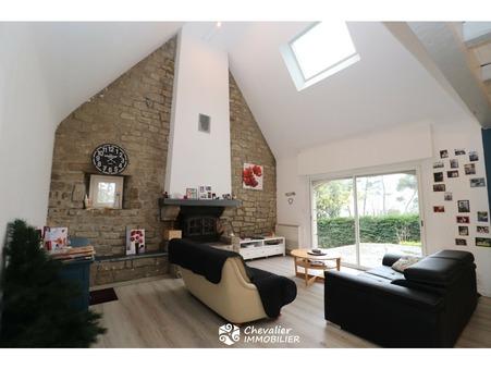 Vendre maison Vannes  295 000  €