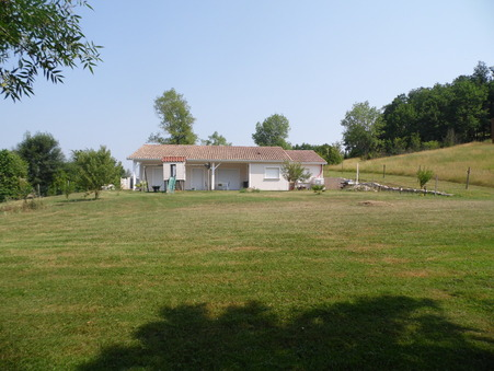 Vends maison SIGOULES  247 250  €