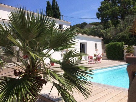 Achète maison SANARY SUR MER 1 195 000  €