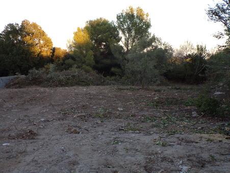 A vendre terrain NIMES  180 000  €
