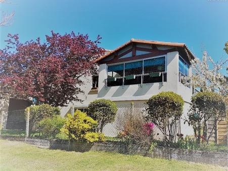 Achat maison ST GEORGES DE DIDONNE 195 m²  336 000  €