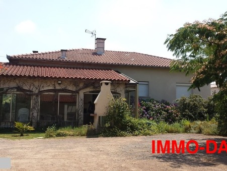 vente maison EAUNES 140m2 305000€
