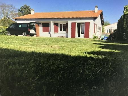 Acheter maison VAUX SUR MER 37 m²  145 950  €