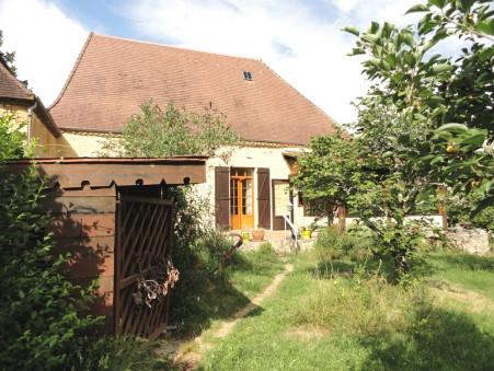 Vente maison DOMME  236 500  €