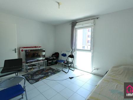 Acheter appartement Toulouse 89 500  €