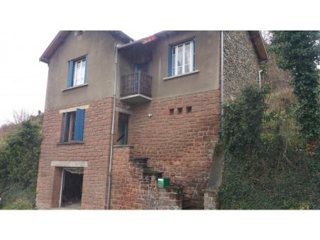 Vente maison DECAZEVILLE 37 000  €