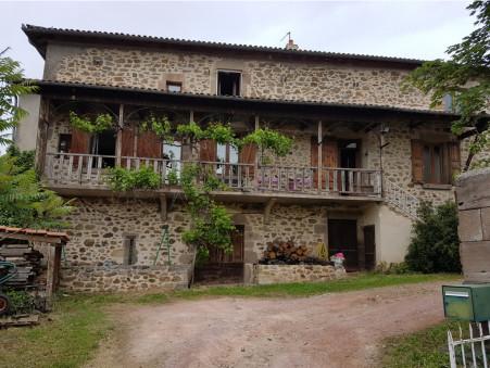A vendre maison LIVINHAC LE HAUT 240 m²  212 000  €