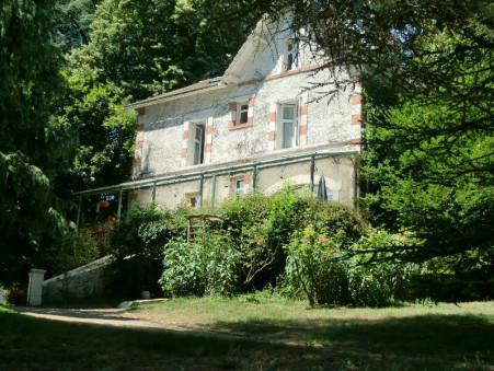 vente maison Morthemer 180m2 278000€