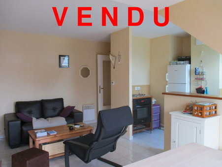 vente appartement BREAL SOUS MONTFORT 56m2 119000€