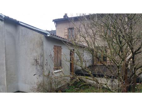 Vente maison VIVIEZ 135 m² 31 200  €