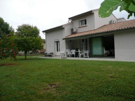 vente maison PECHBONNIEU 120m2 340000€