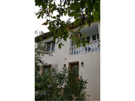 vente maison PECHBONNIEU 90m2 270000€