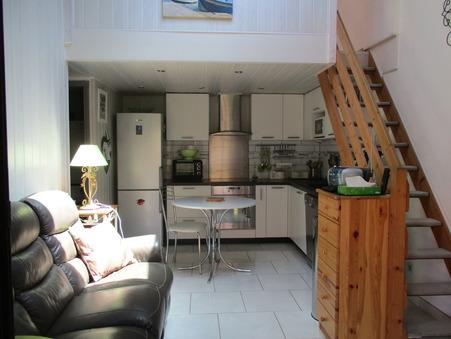 vente maison LE BARCARES 36m2 131000€