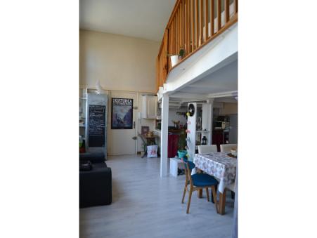 vente appartement TOULOUSE 69m2 180000€