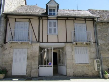 Vente maison CONQUES 65 000  €