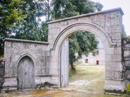 10 vente chateau GUEMENE SUR SCORFF 700150 €