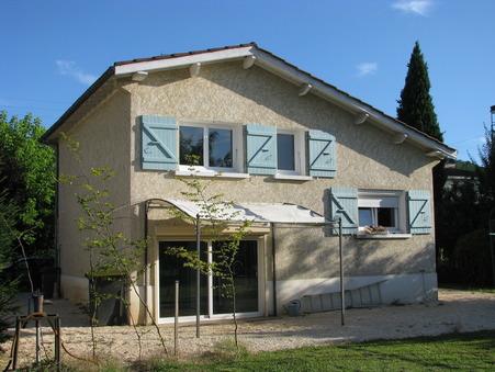A vendre maison TERRASSON LA VILLEDIEU  119 000  €