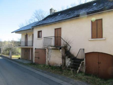 Vends maison ST CYPRIEN SUR DOURDOU  106 600  €