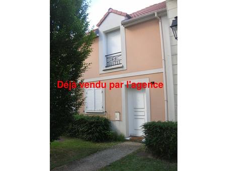 vente maison ALFORTVILLE 76m2 368000€