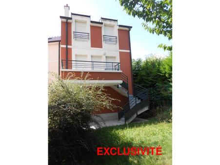 vente maison CHOISY LE ROI 73.2m2 356000€
