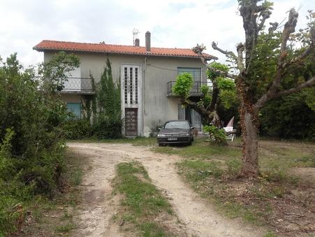 Vente maison ST GEORGES DE DIDONNE 198 m²  246 750  €