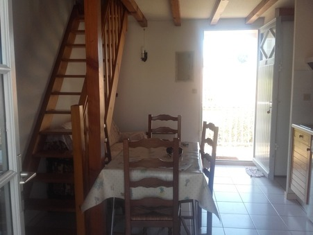 Vends appartement ST GEORGES DE DIDONNE 40 m²  121 800  €