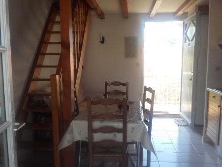 Vends appartement ST GEORGES DE DIDONNE 40 m²  121 800  €