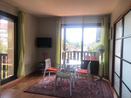 vente appartement DEAUVILLE 194000 €