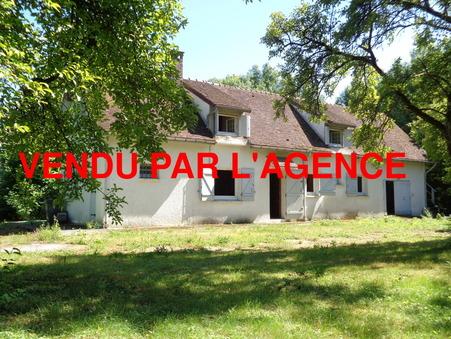 vente maison NOYEN SUR SEINE 140m2 145000€
